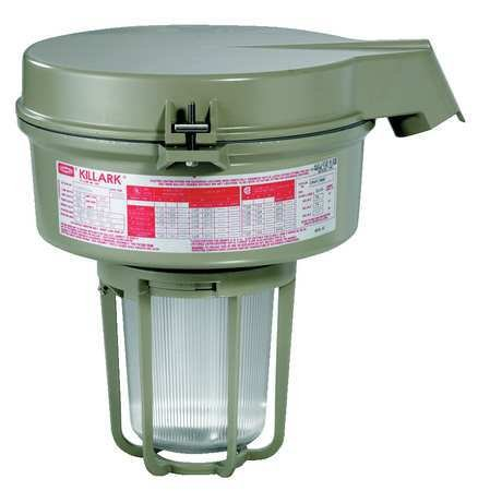 MH Light Fixture, With 2PDE4 And 2PDF1