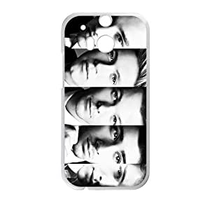 HUAH One Direction Cell Phone Case for HTC One M8