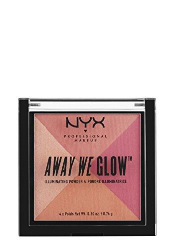 Nyx Illuminating Bronzer - 3
