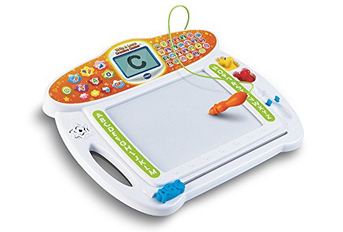 VTech Write & Learn Creative Center (Frustration Free Packaging) (Interactive Center Learning)