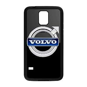 Volvo JC42PW8 funda Samsung Galaxy S5 teléfono celular caso funda X7OH1Q9FC