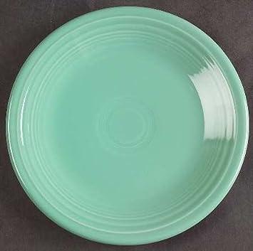 Fiesta Sea Mist Green 7.25 Salad Plate
