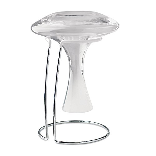 Decanter Drying Stand (Wine Enthusiast Decanter Drying Stand Plus)