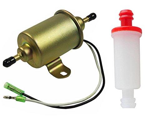 2005 400 fuel pump - 6