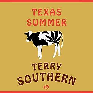 Texas Summer Audiobook