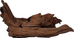 Blue Ribbon Pet Products ABLDWSP Rock and Driftwood for Aquarium, Small