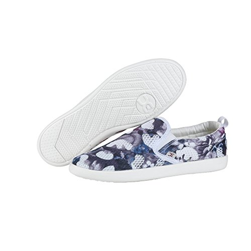 Hey Dude Shoes Tyler Mesh Floral Slip On o3QlDx