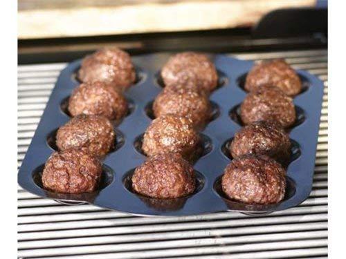 Nordic Ware 365 Indoor//Outdoor Meatball Griller 36516