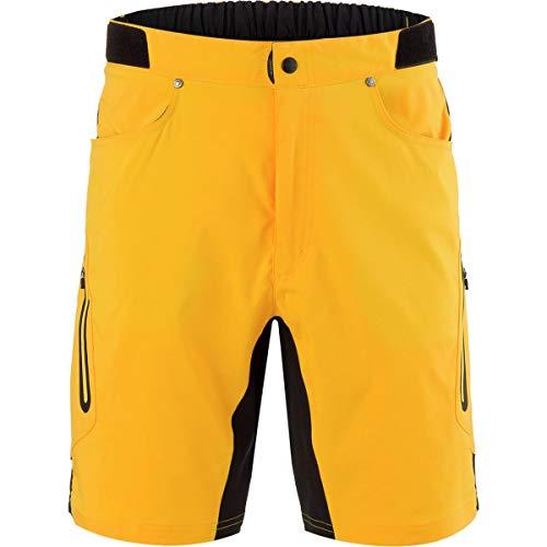 Zoic Ether 9 Short – Men's Saffron, L