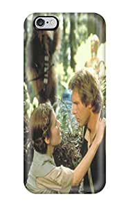 DanRobertse Perfect Tpu Case For Iphone 6 Plus/ Anti-scratch Protector Case (star Wars Tv Show Entertainment)