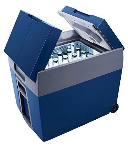 125 opinioni per Mobicool W48 AC/DC 9105302762 Frigorifero Portatile con Ruote, Blu
