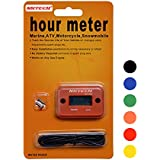 Amazon com: Hour Meter - Gauges: Automotive