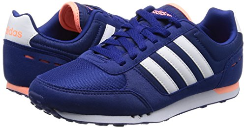 De Footwear Soleil W encre Racer Unity Blanc Adidas Chaussures City Femme Multicolore Comptition Running Rayon FqA7CIx