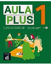 Aula Plus 1. Libro del Alumno