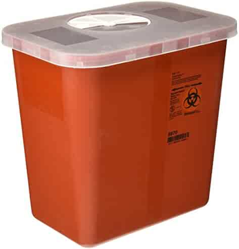 83805c9f22dd Shopping Chicago Medical Supply LLC - Sharps Containers - 4 Stars ...