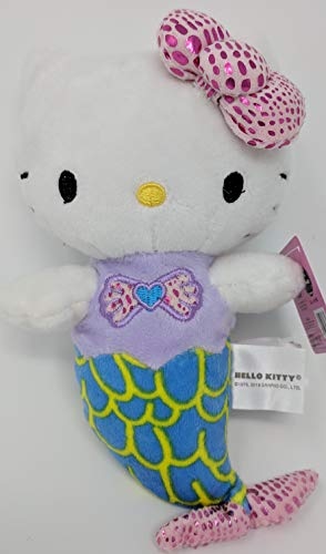 (Hello Kitty Plush Mermaid)