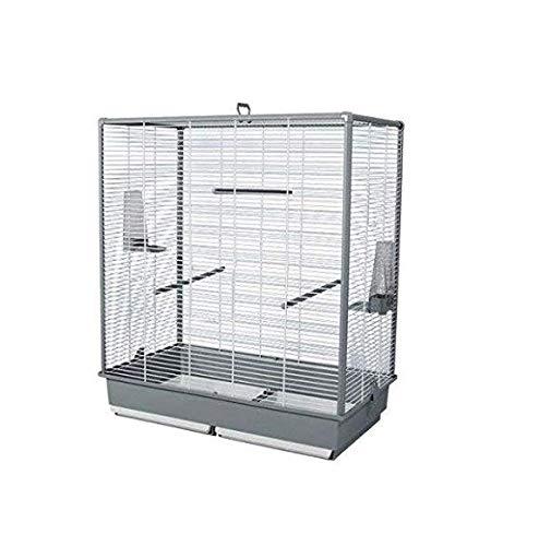VOLTREGA 001616B Jaula para Pájaros: Amazon.es: Productos para ...