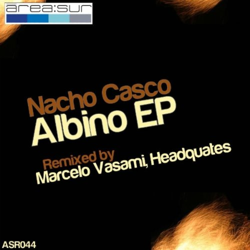 Amazon.com: Albino (Marcelo Vasami Remix): Nacho Casco: MP3 Downloads