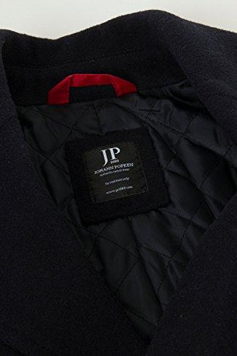 JP 1880 Homme Grandes Tailles Caban Classique mélange de Laine 700196