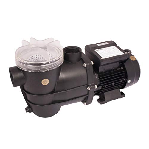 GAME 4S1065 3/4 HP Pump/Motor Assembly Replacement Part SandPro Filter, Black