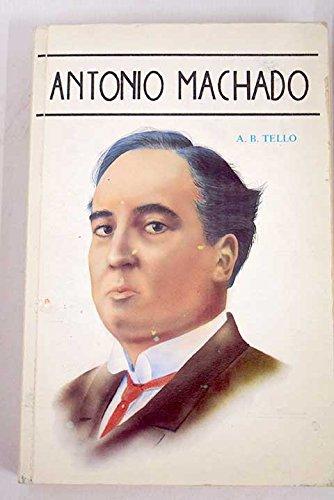 A. Machado