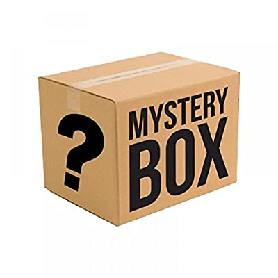 Mystery Box with 6 Autographed Pucks