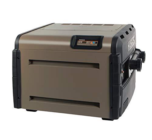 Hayward W3H400FDN Universal H-Series 400,000 BTU Pool and Spa Heater, Natural Gas