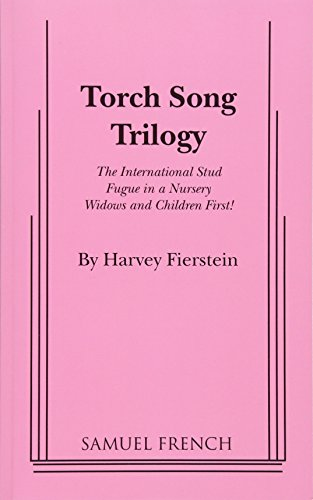 Torch Song Trilogy [Harvey Fierstein] (Tapa Blanda)