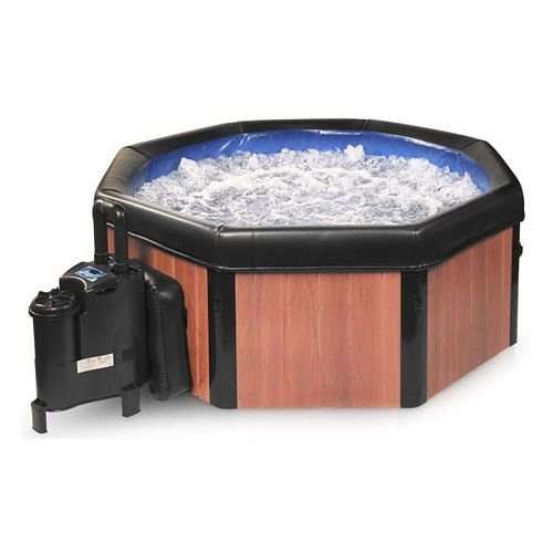 (Comfort Line Products Spa-N-A-Box Portable Spa)