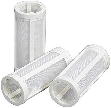 Amazon.com : Moeller Replacement Inline Glass View Fuel Filter (3 Pack) :  Boat Fuel Filters : Sports & Outdoors