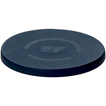 Plastic Oddities Ufc1 Reusable Toilet Flange Cover Fits