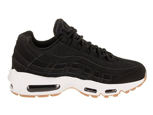 Black Light 95 Donna Air Running Gum Wmns NIKE Multicolore Black Scarpe Max Brown 017 Anthracite nfS7Zxx8W