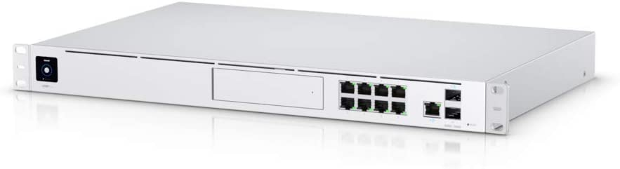 UniFi Dream Machine Pro (UDM-Pro) All-In-One Enterprise Network Appliance