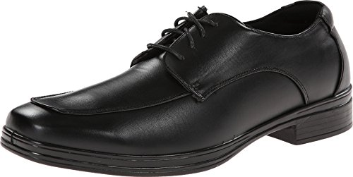 (Deer Stags Men's Apt Oxford Black 11 EEE US)