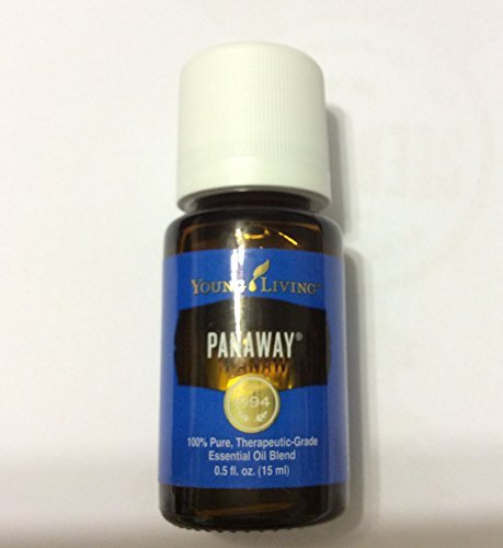 PanAway 15ml Essential Oil by Young Living Essential Oils