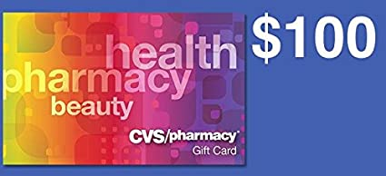 Amazon Com Cvs Pharmacy Gift Card Everything Else