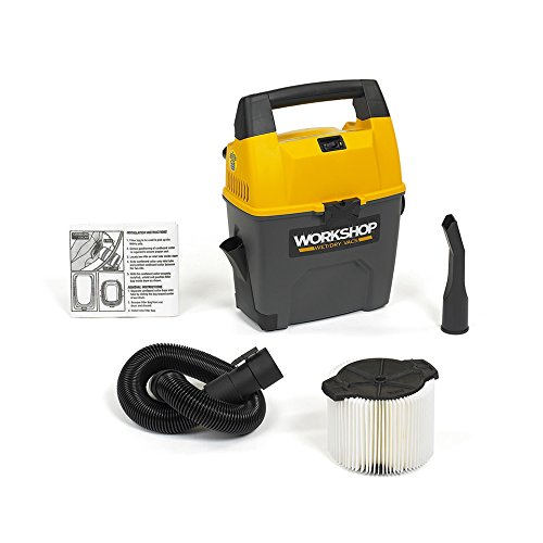 wet dry vac small - 7
