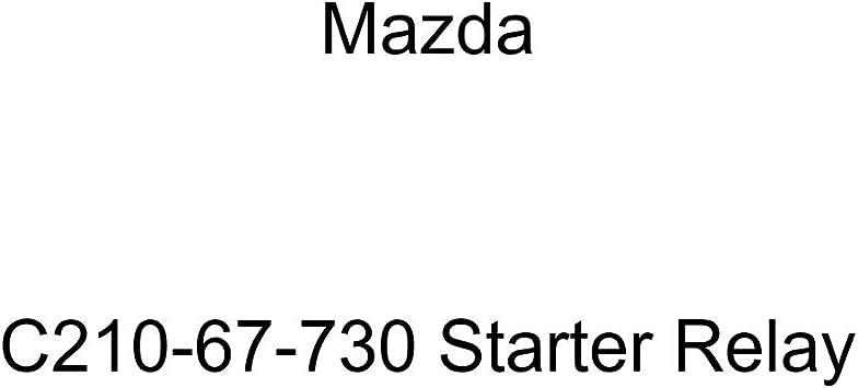 2007-2012 Mazda CX-9 Blower Motor Relay Genuine OEM NEW Part # L1Y1-67-730