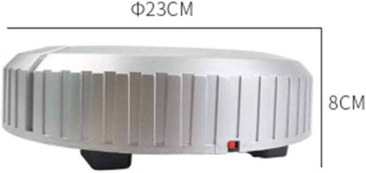 FXNB Aspirateur Robot, Nettoyage Ultra-Mince Jouet Automatique Ménage Sweeper Aspirateur Version Batterie Humide et Sweeper Sec Carrelage de Sol Tapis Cheveux Animaux,d\'or Silver