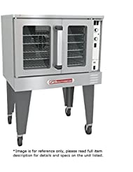 Southbend BGS 13SC Bronze Convection Oven Single Deck Gas Standard Depth