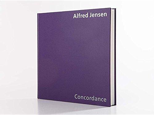 Alfred Jensen: Concordance
