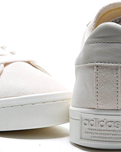 Adidas Originals Formatori Mens Corte Di Vista Crema Us8.5
