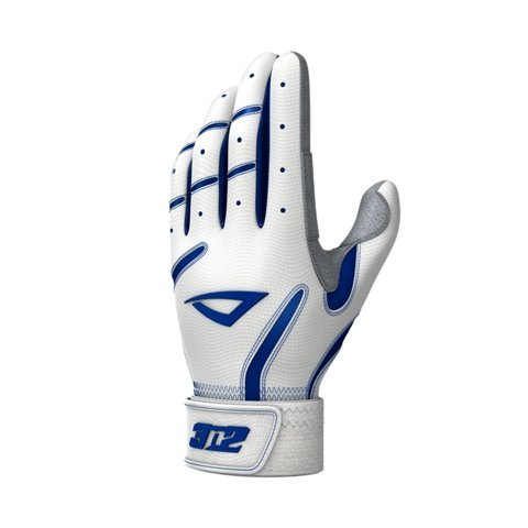 3N2 Pro Vice 1,White/Navy,US XXL from 3N2