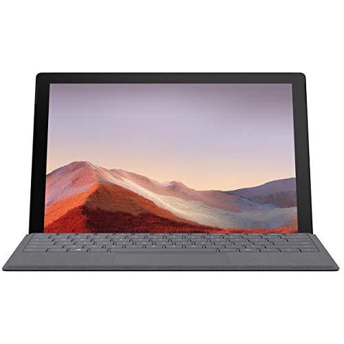 Microsoft-Surface-Pro-7--123-Touch-Screen-10th-Gen-Intel-Core-i5-8GB-Memory-256GB-SSDLatest-Model--Matte-Black-PUV-00016
