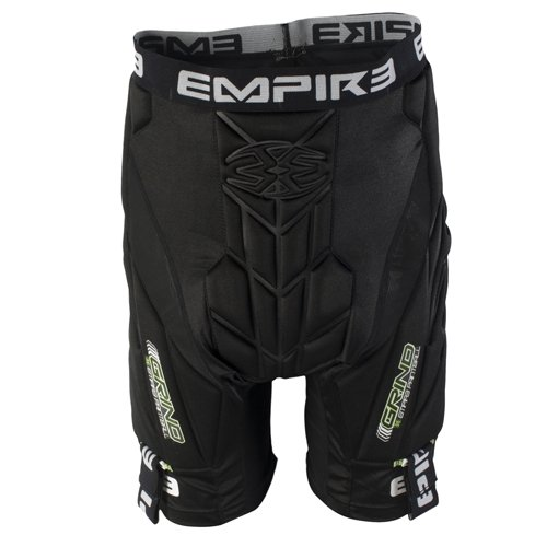 - THT Empire Grind Slide Slider Shorts Paintball Pads - Small
