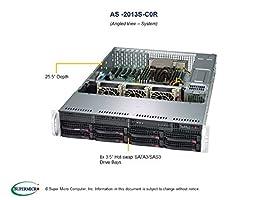 Supermicro AS-2013S-C0R 2U AMD EPYC 7000-Series Server