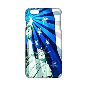 Evil-Store the Statue of Liberty 3D Phone Case for iPhone 6 plus