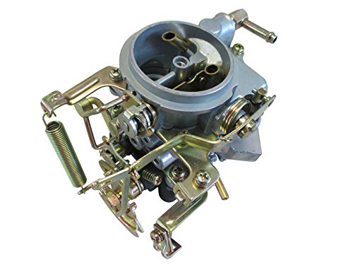 Carburetor Carb Fit for Nissan A12 Cherry Pulsar Sunny Vanette (Nissan Carburetor)