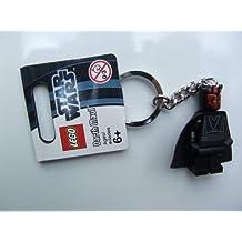 Lego Darth Maul Keychain