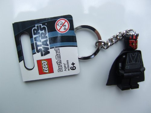 Jual Lego Star Wars Darth Maul Key Chain Building Sets Weshop
